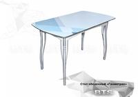 Стол обеденный Геометрик
