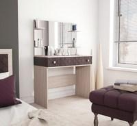 Стол туалетный Николь - 2 цвета
