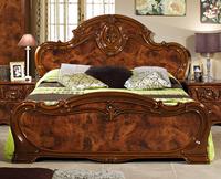 Кровать Тициана Орех