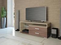 Тумба TV2 - 2 цвета