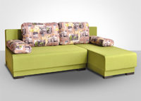 Угловой диван Комбо 1 МДУ