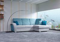 Угловой диван-кровать Рейна
