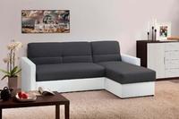 Угловой диван Виктория 2-1 1400 боковина с кантом