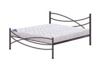 Кровать ВОЛНА (160*200)